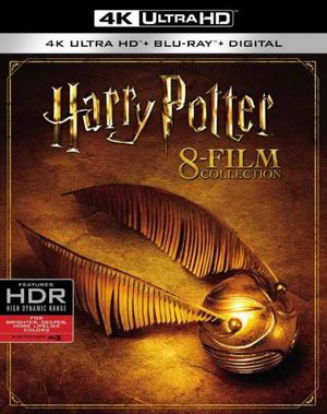 Harry Potter Collection [Blu-ray] for Sale in Seattle, WA