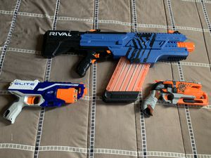 Nerf guns for Sale in Buena Park, CA
