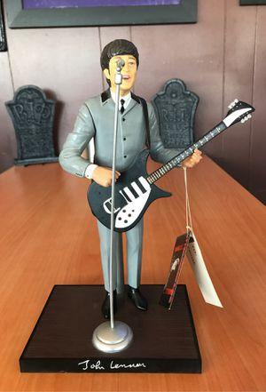 The Beatles 1991 Hamilton Collectibles John Lennon for Sale in Pico Rivera, CA