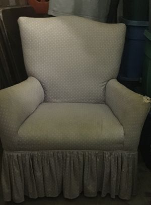 Antique Chair for Sale in Houston, TX