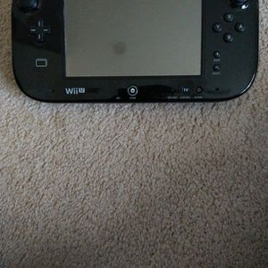 Wii U With No Pen Included And Sensor for Sale in Corpus Christi, TX