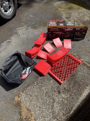 RV Trailer leveling Jacks for Sale in Silverdale, WA