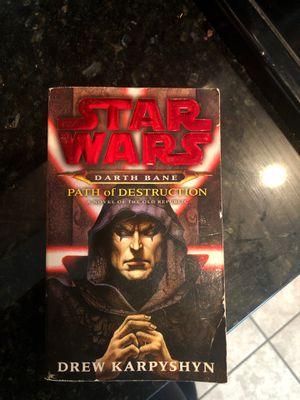 Star Wars dart ghost bane for Sale in Columbia, SC