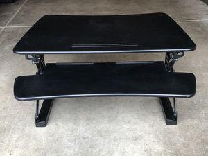FlexiSpot Standing Desk Converter for Sale in Duvall, WA