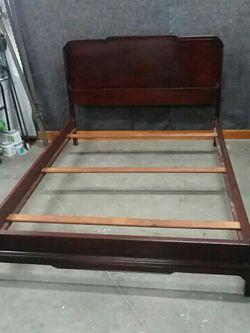 Vintage Full Bed for Sale in Virginia Beach,  VA