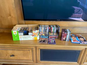 DVD/ BlueRay Lot for Sale in Gig Harbor, WA