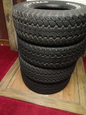 GOODYEAR 31*10.50*15 for Sale in Lake Wales, FL