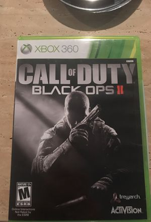 Xbox 360 games for Sale in Beverly Hills, MI
