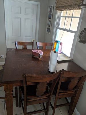 Dining Table - 100$ for Sale in Santa Clara, CA