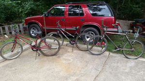 Old/Used Mountain Bikes for Sale in Nashville, TN