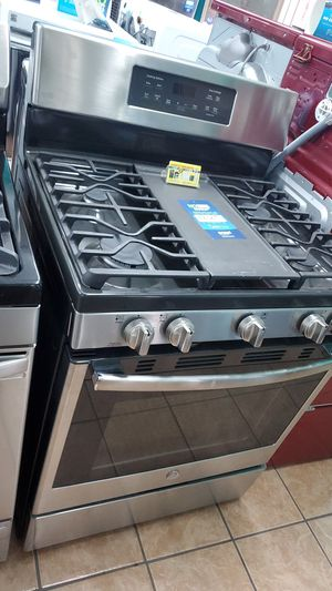G.e stove stainless for Sale in Hawthorne, CA