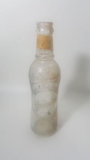 Antique vintage Budwine bottle for Sale in Orlando, FL
