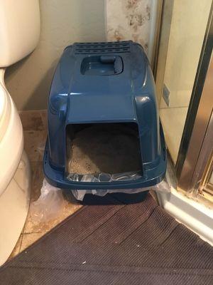 Brand new litter box for Sale in Wildomar, CA