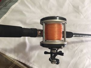 Fishing rod for Sale in Haverhill, MA