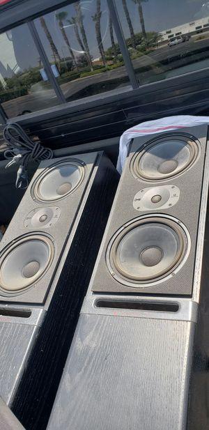 RSL CG-82 speakers for Sale in Los Angeles, CA