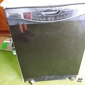 G & E Portable dishwasher!! for Sale in Midwest City, OK