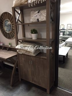 Stella Bookcase, Hazel, SKU# ID172183TC for Sale in Santa Fe Springs,  CA