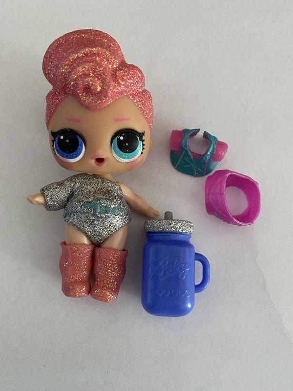 "Lol doll ""stardust queen"""