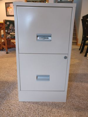 Filing cabinet for Sale in Marietta, OH