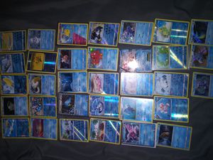 Pokemon cards for Sale in Tucson, AZ