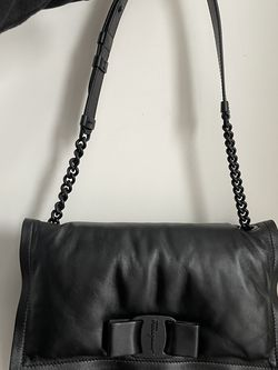 Puffy Salvatore Ferragamo Shoulder Bag for Sale in Brooklyn,  NY
