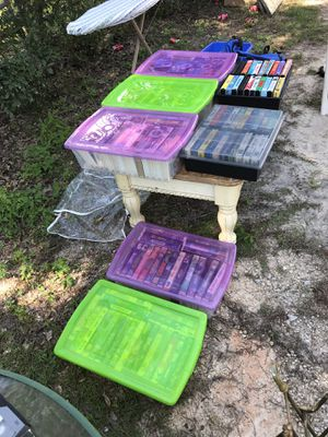 Lots of movies, tons of Disney for Sale in Freeport, FL