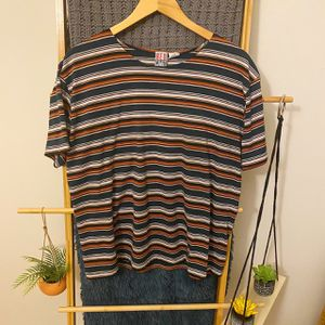 Red Camel Vintage Striped Shirt for Sale in Richmond, VA