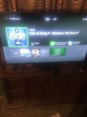 "50"" Smart Tv for Sale in Johnson City, TN"