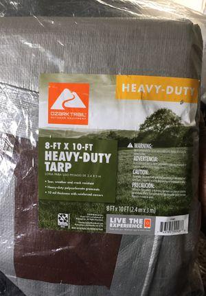 Heavy duty tarp for Sale in Gary, IN