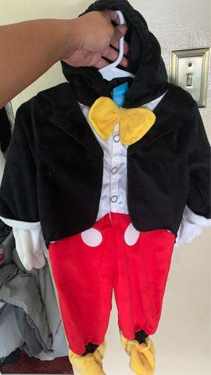 Disney Mickey Mouse costume for Sale in Orlando, FL