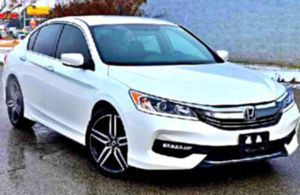 Like 🆕 15 Accord for Sale in Oakland, CA