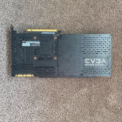 NEW EVGA GeForce GTX 1080i for Sale in Old Agoura,  CA