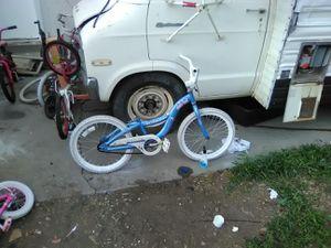 Nice huffy girls bmx bike for Sale in Salt Lake City, UT