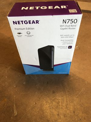 Wifi router for Sale in Port Charlotte, FL