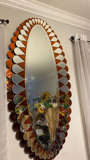 One of a kind mirror for Sale in Orlando, FL