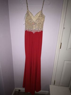 Prom dress for Sale in Charlotte, NC