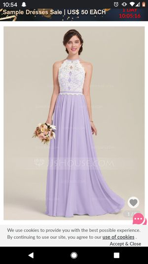 Prom, formal, bridesmaid dress for Sale in Ceres, CA
