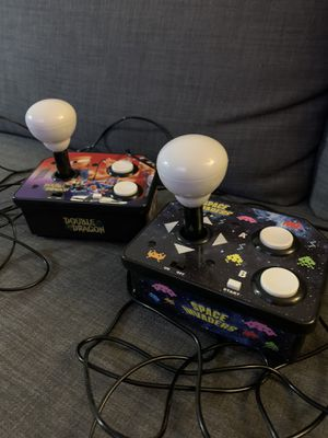 Plug N Play Classic TV Arcade Games for Sale in Miami, FL