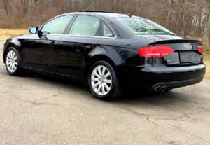 12 Audi A4 DRIVES GREAT for Sale in San Francisco, CA