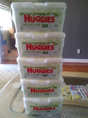 5 📦 Huggies for Sale in Milwaukie, OR