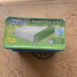 Swiffer Wet Mops for Sale in Bellflower, CA