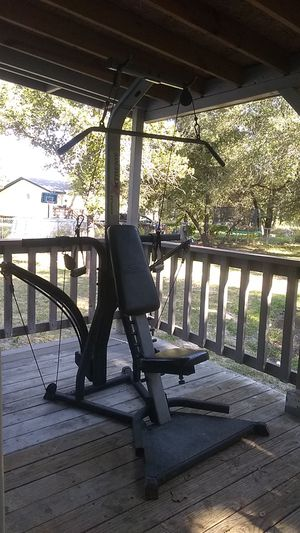 Bowflex extreme for Sale in San Antonio, TX
