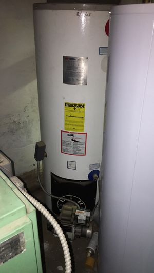 Water heater oil for Sale in Lebanon, PA