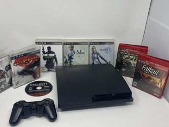 PS3 Call Of Duty Fall Out Final Fantasy Bundle for Sale in Los Angeles,  CA
