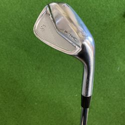 TaylorMade P7MC/P770 Combo Irons, 4i to PW for Sale in Sacramento,  CA
