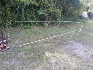 Stainless Steel Railing for Sale in North Fort Myers, FL