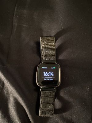 Fitbit Versa 2 for Sale in Visalia, CA