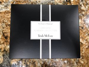 Trish McEvoy confident planner collection for Sale in Mesquite, TX