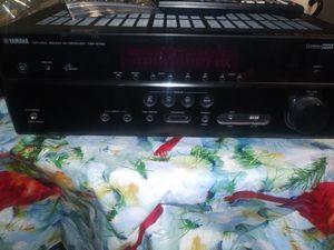 Yamaha Natural sound AV Receiver TSR-5790 for Sale in Riverside, CA