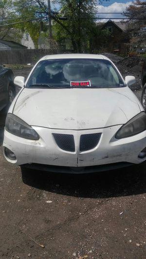 Pontiac Grand Prix GTP for Sale in Detroit, MI